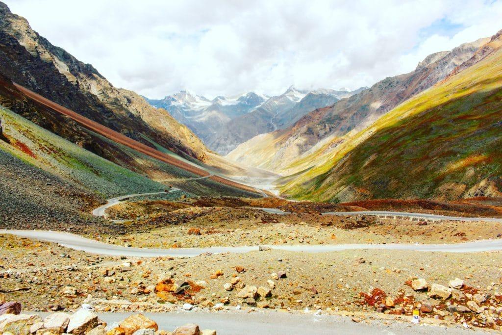 The Best Month to Visit Ladakh